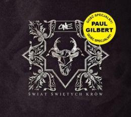 One - 2015 - Świat Świętych Krów