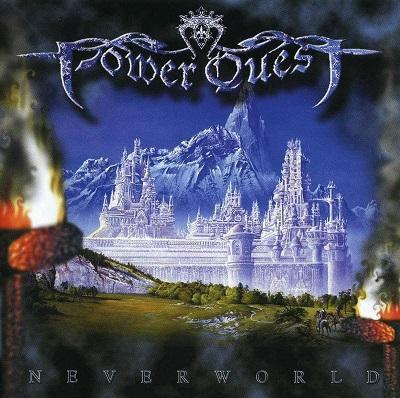 POWER QUEST - Neverworld