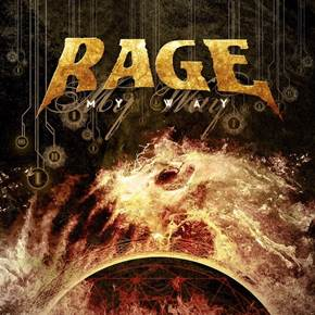 Rage - 2016 - My Way