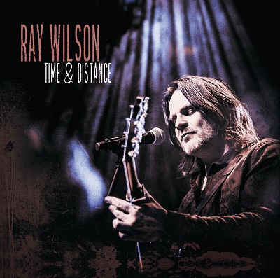RAY WILSON - Time And Distance