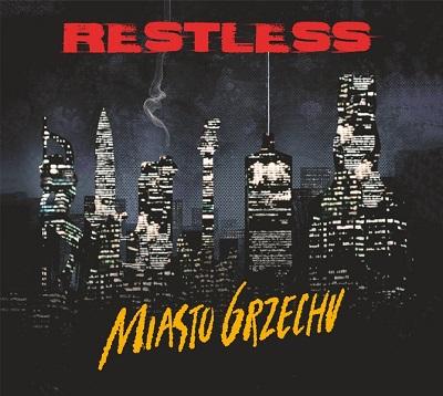 RESTLESS - Miasto Grzechu