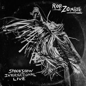 Rob Zombie - 2015 - Spookshow International Live