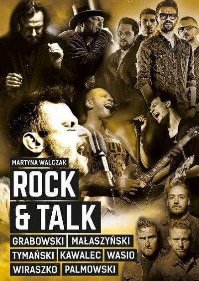 Martyna Walczak - ROCK & TALK