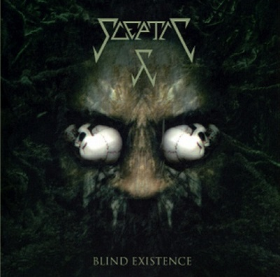 SCEPTIC - Blind Existence