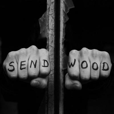 SENDWOOD - Fist Leaf