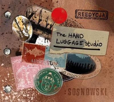 SOSNOWSKI – The Hand Luggage Studio