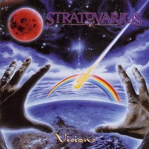 Stratovarius - 1997 - Visions
