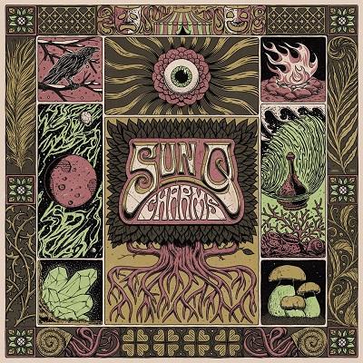 SUN Q - Charms