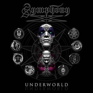 Symphony X - 2015 - Underworld