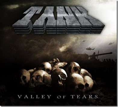 Tank - 2015 - Valley of Tears