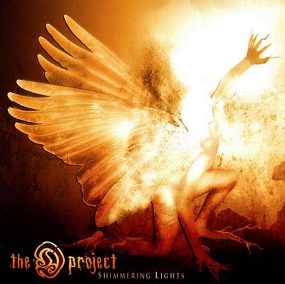 THE D PROJECT - Shimmering lights