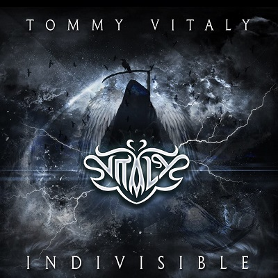 TOMMY VITALY align=