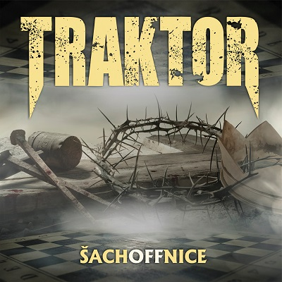 TRAKTOR - Šachoffnice
