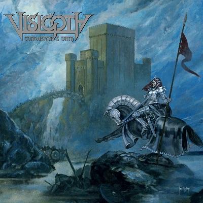 VISIGOTH - Conqueror