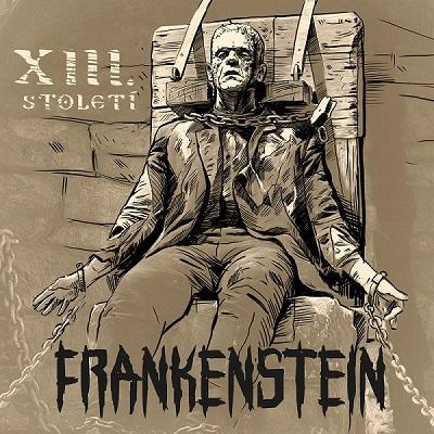 XIII STOLETĺ - Frankenstein