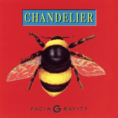 CHANDELIER - Facing Gravity