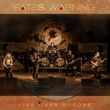 fates warning live
