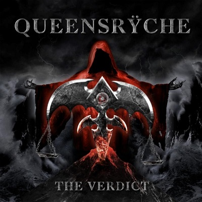 QUEENSRYCHE - The Verdict