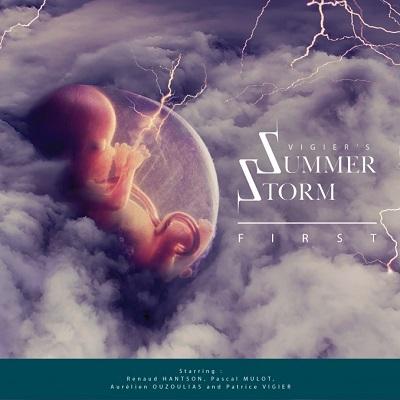 SUMMER STORM - First
