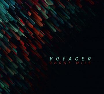 voyager - ghostmile