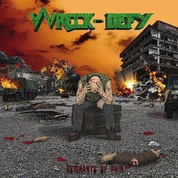 wreck-defy