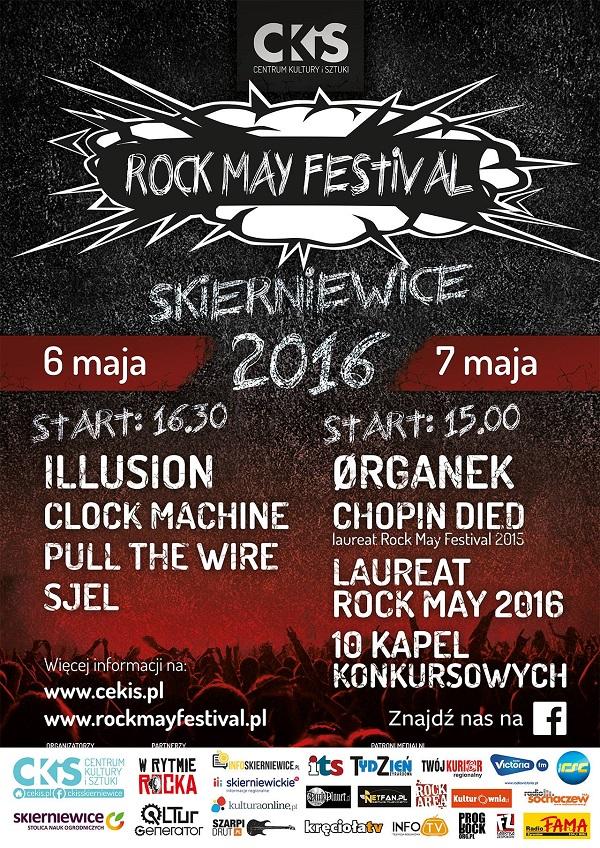 Rock-MAy